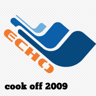 2009 Cook-Off Recipes