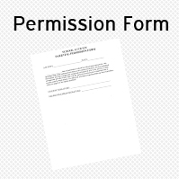 Youth Permission Form