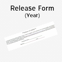 Year Release Form