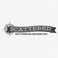 YEC Scattered Logo (BW)