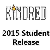 2015 Student Release Form