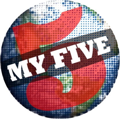 MY5 Flier