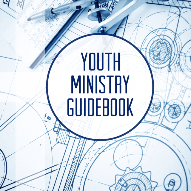 Adult Volunteer Guidelines Sample Guidebook