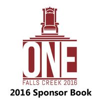 FC 2016 Sponsor Book