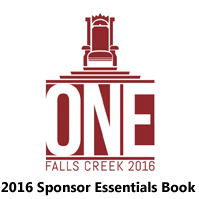 FC 2016 Sponsor Essentials Book