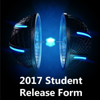 FC 2017 Student Release Form