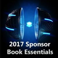 2017 Sponsor Book Essentials